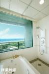 綠島亞曼尼飯店