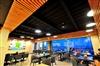 綠島綠堤咖啡館