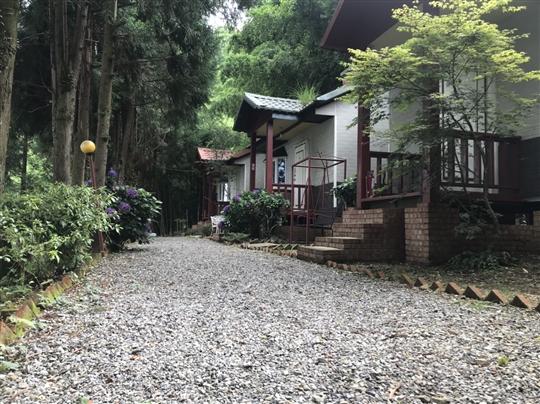 拉拉山開心農莊(豪馨晴蔬果園)