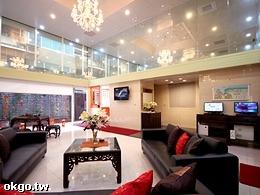 台北車站五星飯店式商務套房Dream House