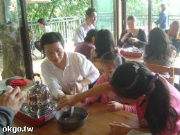 仙楂蒟蒻diy活動-歡迎團體預約