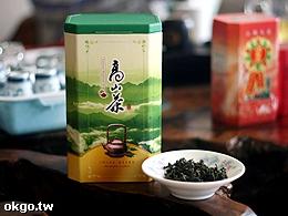 美逢茶廠生產的高山茶