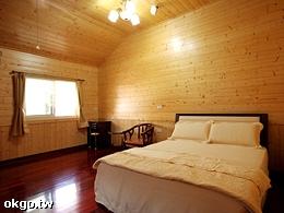 華麗山景民宿小木屋