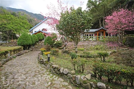溪景生態農莊