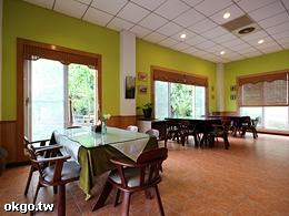 星光流域咖啡廳