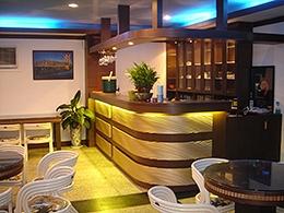 澎湖四海咖啡廳