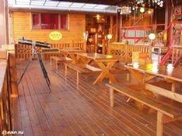 佳儂景觀木屋農莊 泡茶咖啡餐飲休閒景觀台