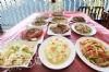 拉拉山水蜜桃農場餐廳.光弟農場/拉尼棍風味美食