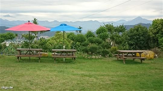 南投休閒農場-自然景觀