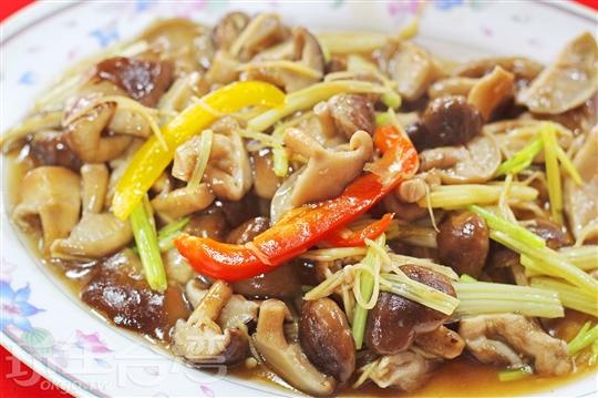 日月潭‧皇后餐廳