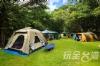 拉拉山露營地‧樂野露營