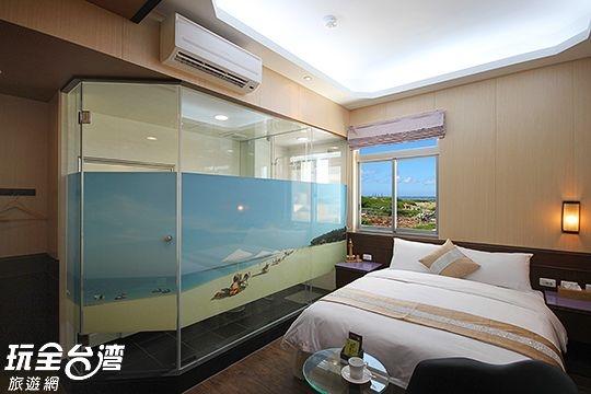 3B 浪淘沙 海景套房